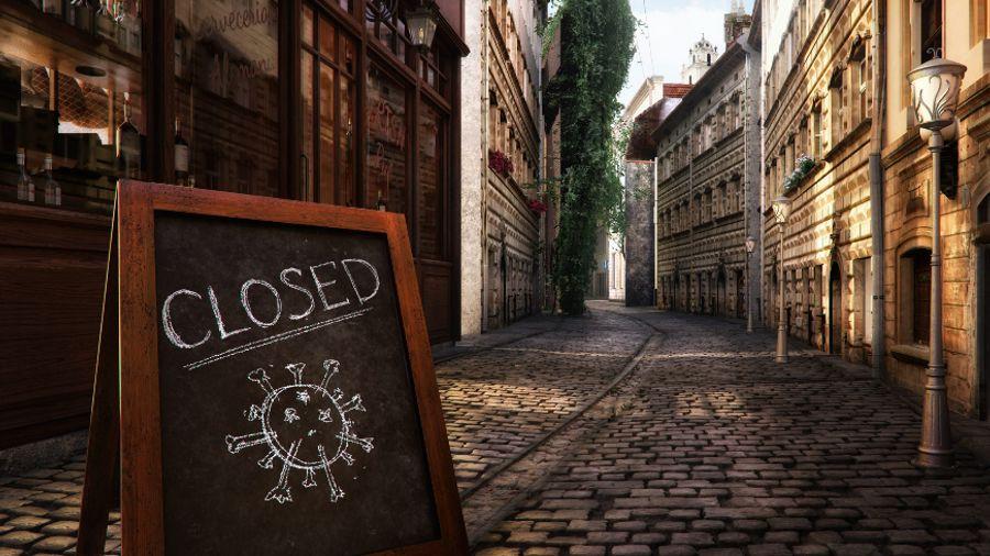 Πρόταση Μ. Δερμιτζάκη για lockdown τύπου Μαρτίου διάρκειας 2-3 εβδομάδων