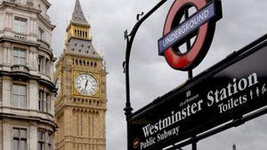 Κορονοϊός: «Κλείνει» πάλι το Λονδίνο – Λουκέτο σε μπαρ και εστιατόρια