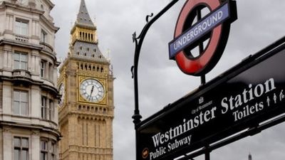 Βρετανία: Σύλληψη ενός άνδρα με ύποπτο αντικείμενο στην κατοικία της βασίλισσας
