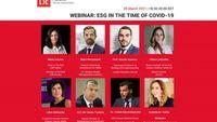 Οι δείκτες ESG συνδέουν την Interamerican με τον Ελληνικό Σύλλογο Αποφοίτων του LSE