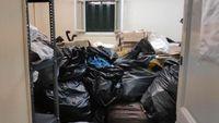 Δημόσια έσοδα €15 δισ. ετησίως στερούν τα πλαστά προϊόντα