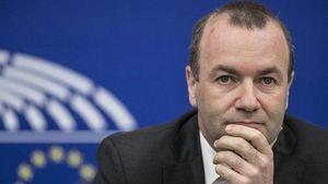 Βέμπερ για Τουρκία: Οι Ευρωπαίοι πρέπει να περάσουν από τα λόγια στις πράξεις