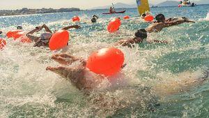 Η Avance Car Rental ως Official Car Rental Partner του Αυθεντικού Μαραθωνίου Κολύμβησης