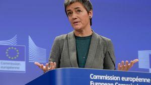 ΕΕ: Πρόστιμο 10% των εσόδων σε Google - Apple - Amazon αν κάνουν χρήση εταιρικών δεδομένων