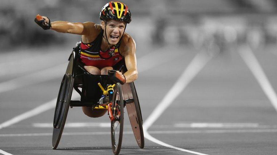 Η Παραολυμπιονίκης Βέρβουρτ αποφάσισε την ευθανασία