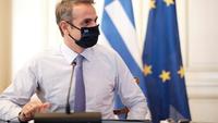 Μητσοτάκης για ψηφιακό πιστοποιητικό: Η Ευρώπη προχωρά με την πρότασή μας