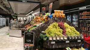Μασούτης: Στην αγορά της Πάτρας με 2 νέα σούπερ μάρκετ