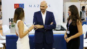 ΔΕΘ: Η Mazars παρουσίασε τις χρηματοοικονομικές υπηρεσίες της