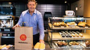 Τι... λάθος έκανε ο CEO των McDonald's και απολύθηκε