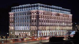 Μεγάλη Βρεταννία: Τι αναφέρει το εμβληματικό ξενοδοχείο για τις υπηρεσίες delivery;
