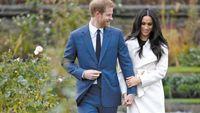 Συμφωνία με το Netflix υπέγραψαν η Μέγκαν Μαρκλ και ο πρίγκιπας Χάρι