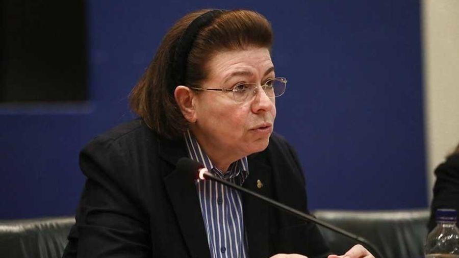 Κανάκης σε Μενδώνη: Να υποβάλεις την παραίτησή σου έστω για λόγους ευθιξίας