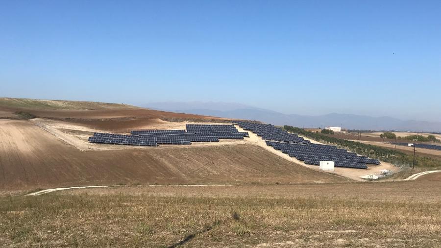 Messaritis Ανανεώσιμες: Ολοκλήρωση κατασκευής 4 φωτοβολταϊκών σταθμών της ΚΡΑΤΕΡΟΣ ΑΕ