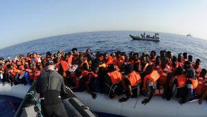 Απολογισμός του 4ετους ευρωπαϊκού προγράμματος δράσης για μετανάστευση