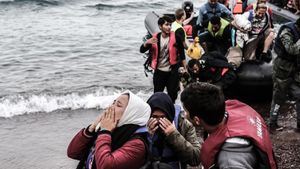 Philippe Leclerc: Ευθύνη και αλληλεγγύη