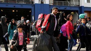 Μεταναστευτικό: Άνω των 2.500 οι εθελούσιες επιστροφές από Ελλάδα στις χώρες προέλευσης