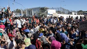 Τούρκος ΥΠΕΣ: Η Ελλάδα υπεύθυνη για δολοφονίες παράνομων μεταναστών