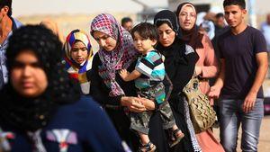 ΟΗΕ: 2,75εκατ. μετανάστες εγκλωβίστηκαν λόγω της πανδημίας του κορονοϊού