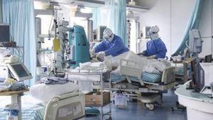 Κορονοϊός - Βαλκάνια: Στα πρόθυρα κατάρρευσης γιατροί και νοσοκομεία