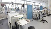 Παγώνη: Εκκενώνονται κρεβάτια ΜΕΘ για ασθενείς με κορονοϊό