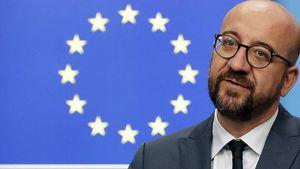 Μισέλ: Η ΕΕ δε θα χρησιμοποιήσει τα εμβόλια για προπαγάνδα