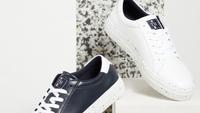 Tommy Hilfiger: Χρησιμοποιεί τις αρχές της ανακύκλωσης για τα νέα στυλ παπουτσιών