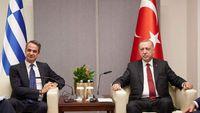 Μητσοτάκης: Ο όρος που θέτει στον Ερντογάν για την έναρξη συζητήσεων