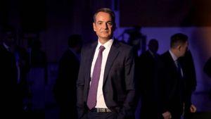 Τι συζήτησε ο K.Μητσοτάκης με τον CEO της Alibaba