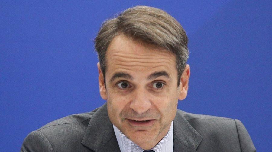 Μητσοτάκης: Η ενότητα και η αλληλεγγύη πρέπει να είναι οι αρχές του ΝΑΤΟ