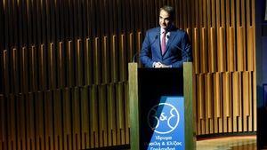 Κ. Μητσοτάκης: Στα εγκαίνια του νέου Μουσείου Γουλανδρή (βίντεο)