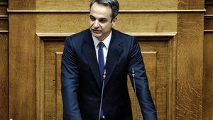 Κ.Μητσοτάκης: «Απεργούν οι λίγοι και ταλαιπωρούνται οι πολλοί»