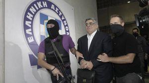 Δίκη ΧΑ: Στη ΓΑΔΑ και ο Νίκος Μιχαλολιάκος