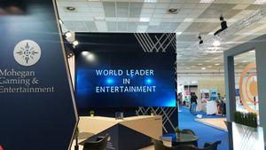 ΔΕΘ: Η αμερικανική Mohegan Gaming & Entertainment δημιούργησε θετικές εντυπώσεις