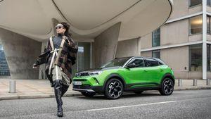 Οι ειδικοί του στυλ αγαπούν το νέο Opel Mokka