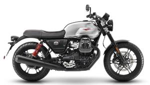 Νέα Moto Guzzi V7 III Stone S
