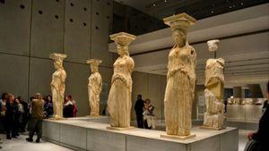 Μουσείο Ακρόπολης: «Συνάντηση με τον Μότσαρτ» από την Κρατική Ορχήστρα Αθηνών