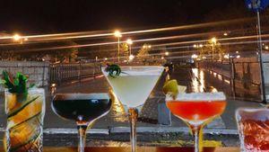 """Έρχονται αυστηρές κυρώσεις για τα υπαίθρια πάρτι και """"take away"""" μπαρ"""