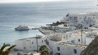 Κυκλάδες: Ανοιχτά καταστήματα σε 4 νησιά όλες τις Κυριακές του χρόνου