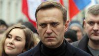 Υπόθεση Ναβάλνι: Η Ρωσία επεκτείνει τις κυρώσεις της σε βάρος βρετανών αξιωματούχων