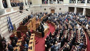 Βουλή: Αντιπαράθεση για το προσφυγικό