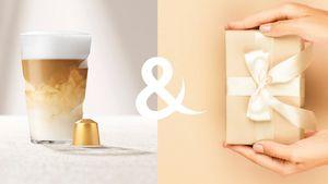 Nespresso & You: Eπιβραβεύοντας την αγάπη για εξαιρετικό καφέ