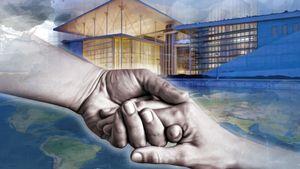 Νέες δωρεές του Ιδρύματος Σταύρος Νιάρχος (ΙΣΝ) προσφέρουν στήριξη μέσα στην πανδημία