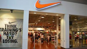 Nike: Διορία έως 22/2 στους πελάτες χονδρικής για εξόφληση οφειλών