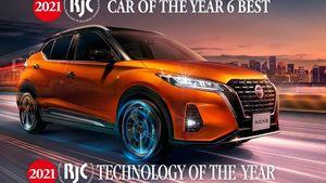 """Η Nissan κερδίζει το βραβείο """"Τεχνολογία της Χρονιάς"""" για το e-POWER"""