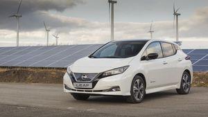 Η Nissan σχεδιάζει επέκταση του πάρκου ανανεώσιμων πηγών ενέργειας στο Sunderland