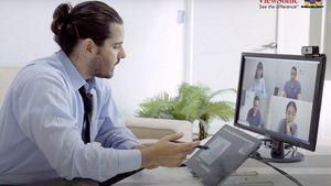 ViewSonic: Νέες σειρές Notas Pen Display και WoodPad Paper για εκπαίδευση εξ αποστάσεως