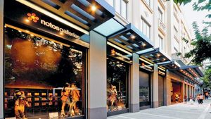 Notos Com: Αποκλειστική διανομή των brands «SHISEIDO» και «DOLCE & GABBANA» για την Ελλάδα