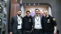 Ο CAFFÈ L'ANTICO συμμετείχε στη HORECA 2020