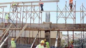 ΕΛΣΤΑΤ: Αυξήθηκε κατά 14,6% ο αριθμός των οικοδομικών αδειών