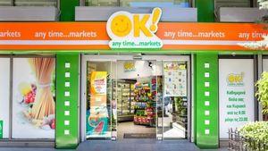 OK Anytime Markets: Αύξηση πωλήσεων 19,44% για το 2020-Στα 115 τα καταστήματα στη χώρα